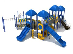 Boardwalk Place Playground 2