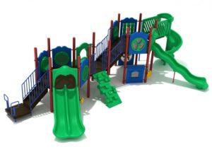 Brindlewood Beach Playground 1