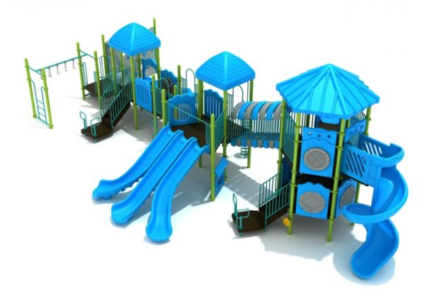 Carolina Woods Playground 1