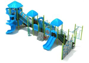 Carolina Woods Playground 2