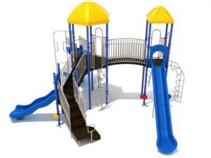 Crestwood Playground 1
