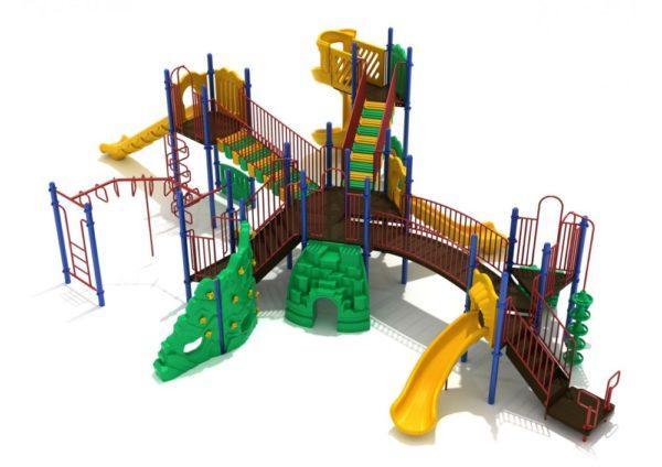 Drexel Pointe Playground 1