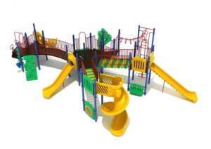 Drexel Pointe Playground 2