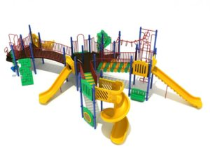 Drexel Pointe Playground 2