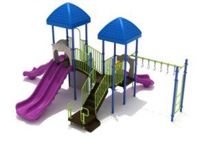 Dubuque Playground 2