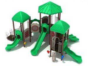 Evergreen Gardens Playground 1