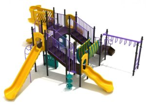 Fairfax Station Playground 2