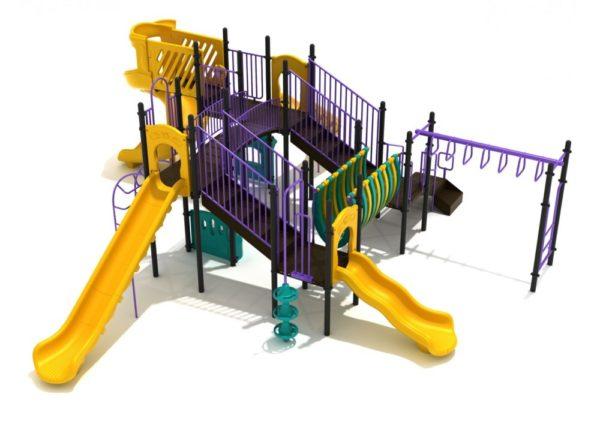 Fairfax Station Playground 2