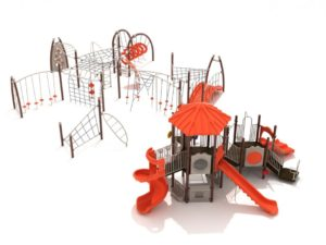 Foxcliff Trace Playground 1