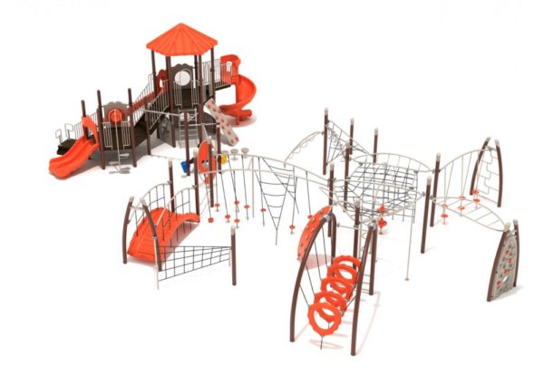 Foxcliff Trace Playground 2
