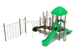 Grosse Pointe Playground 1