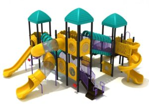 Harrison Square Playground 2