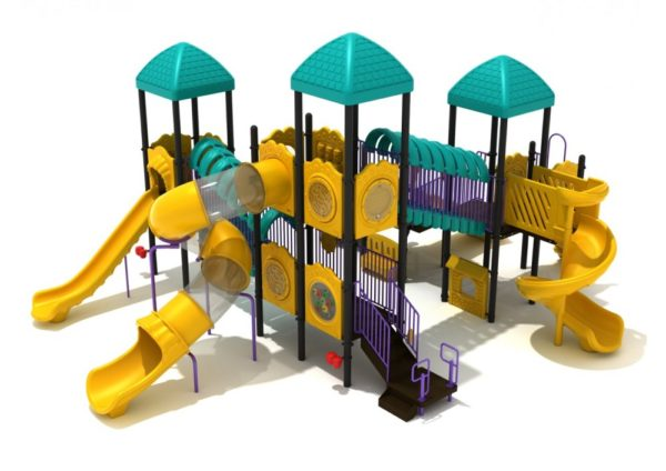 Harrison Square Playground 2