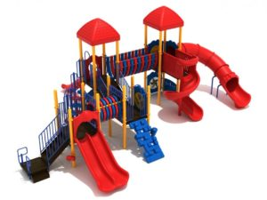 Hickory Stick Playground 1