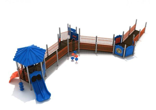 High Sierra Playground 2