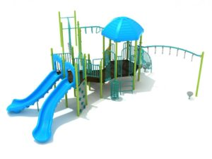 Humphrey Creek Playground 1