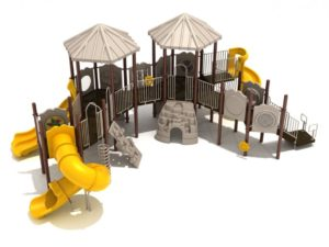 Lawton Loop Playground 1
