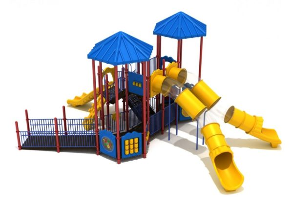 Lincoln Lookout Playground 2