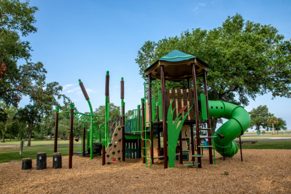 Marsh Playground 1