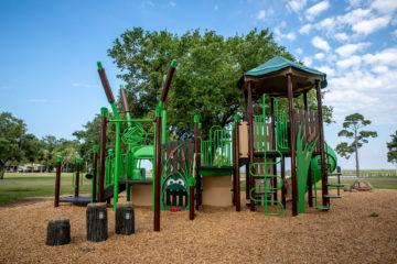 Marsh Playground 2
