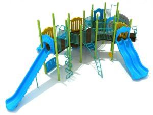 Parkview Heights Playground 2