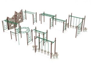 Rotonda Playground 2
