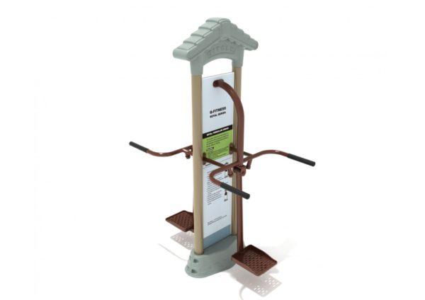 Royal Double Station Pendulum Swing 1
