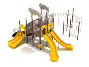 Santa Maria Playground 1