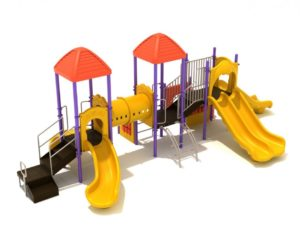 Steamboat Springs Playground 2