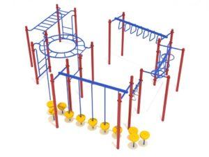 Terre Haute Playground 2