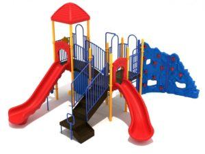 Thermopolis Playground 2