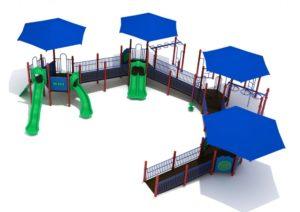 Turkey Trail Playground 1