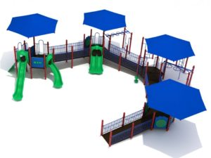 Turkey Trail Playground 1