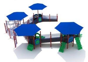 Turkey Trail Playground 2