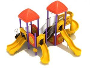 Valley View Playground 2