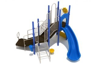 Valparaiso Playground 1