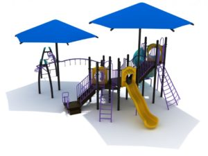 Vista Village Playground 2