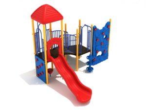 Wilmington Playground 1
