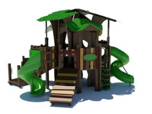 tree house themed playground system r3fx 30082 r1 4