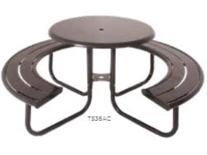Acadia Portable Table