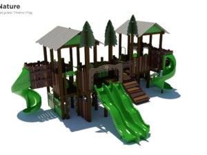 Nature Play System 2