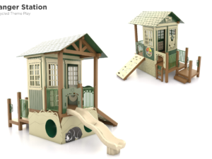 Ranger Station Play System 1