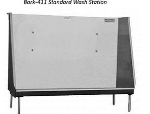 Standard Wash Station Dog Park 1