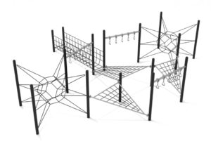 project longshot playground rope climber 4