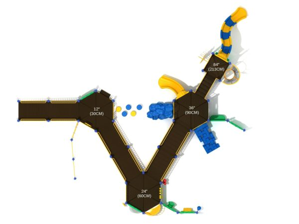 the grant commercial playground system 1