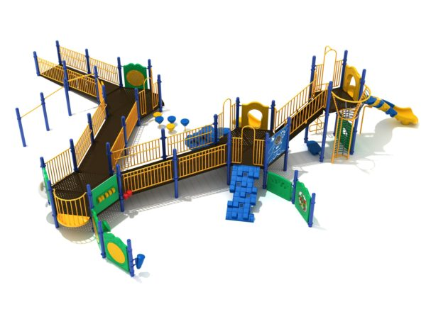 the grant commercial playground system 2