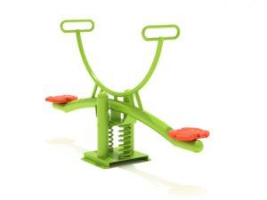 flip flopper playground spring rider