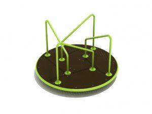 radical rotator merry go round spinner 1