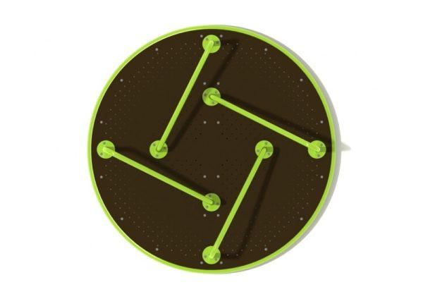radical rotator merry go round spinner 2