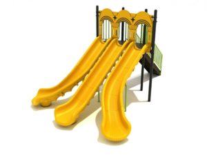 PSL026 6 feet Triple Sectional Split Slide 1000x707